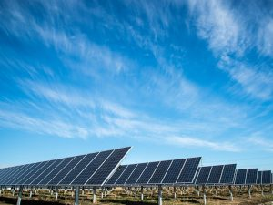 Principles of solar energy and solar radiation